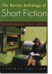 The Norton Anthology of Short Fiction